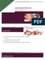 Proceso Inflamatorio Pélvico DR DIAZ