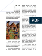 Articulo La Historia de La Mercadotecnia.