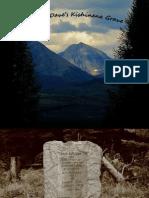 Trapper Dave's Kishinena Grave