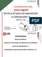 Xtb Mt Academy Webinar Cci Senza Segreti 2 3