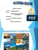 El Marketing Turistico2