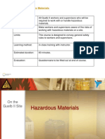 1) Guelb-Hazardous Materials-V1.pps