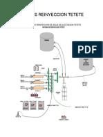 Sistema de Reinyeccion de Agua Dela Estacion Tetete