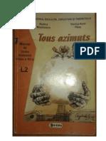 Manual franceza