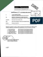 Memorando 00117 2014 Minam Vmga Dgecca
