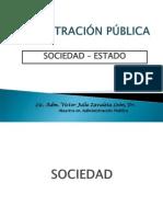 T1 - ADM Pública