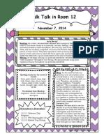 volume 1 edition 11