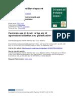 Agroindustria, liberalización del mercado y uso de pesticidas.pdf