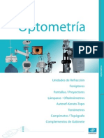 Catalogo de Optica Diseño