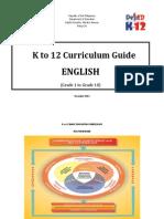 English CG Grade