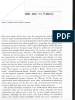 Identity and Natural Envir_edited by clayton Opotow