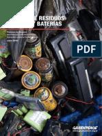 Informe Gestion Pilas Baterias