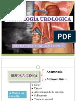 Semiologia Urológica
