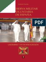 La Reserva Militar Voluntaria