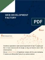 WebFactory CoSmart