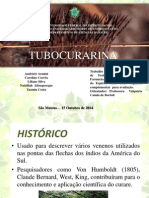 Tubocurarina - PRONTO