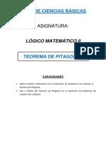 Teorema de Pitagoras Parte 6