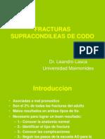 FRACTURAS+SUPRACONDILEAS+DE+CODO+I