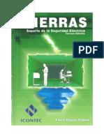 TIERRAS Soporte de La Seguridad Eléctrica