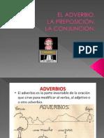 El Adverbio 24ddd