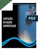 04 Captação Superficial