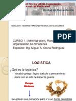 Uni Administracionplanificacionycontroldelalmacenintegral 120709145736 Phpapp01