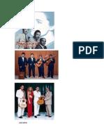 Musica Criolla Peruana LOS KIPUS