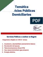 Servicios Publicos de Bogotá