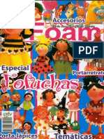Revista Foami - Especial Fofuchas[1]