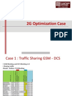 2G Optimization Case