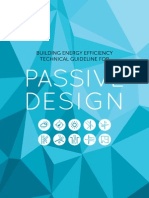 Passive Design