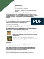 Resumen Examen Arte Renacentista y Barroco