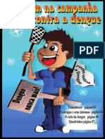 Cartilha Dengue