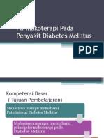 4. Diabetes Melitus