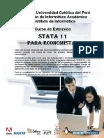 Manual de Stata 11 Para Economistas