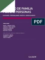 REVISTA DE DERECHO DE FAMILIA Y DE LAS PERSONAS