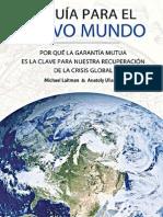 Nuevo Mundo - Michael Laitman