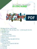 Bai Giang Robot Cong Nghiep