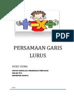 Buku Siswa Pers.Garis Lur