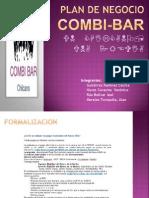 Plan de Negocio Combibar_ppt_final