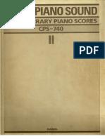 Partituras Para Piano