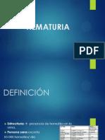SEMINARIO DE HEMATURIAA.pptx