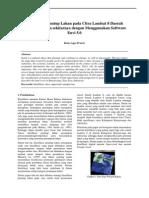 Paper klasifikasi digital penutup lahan