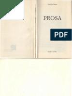 """""""Kafka y sus precursores"""", de Jorge Luis Borges"""