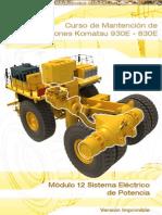 Manual Sistema Electrico Potencia Camiones 830e 930e Komatsu 140320155832 Phpapp01