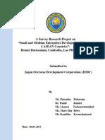 SME Policies in 4 ASEAN Countries - Brunei Darussalam.pdf