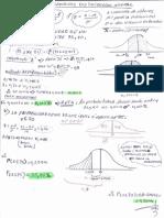 Solucionario de Estadistica (distribucion normal )