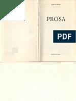 """""""Sobre los clásicos"""", de Jorge Luis Borges"""