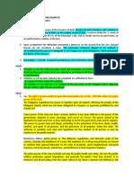 2. the United States vs Silvestre Pompeya Case Digest