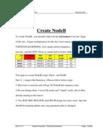 Create NodeB.pdf
